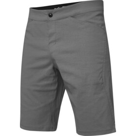 Fox Ranger Lite Shorts Heren, pewter